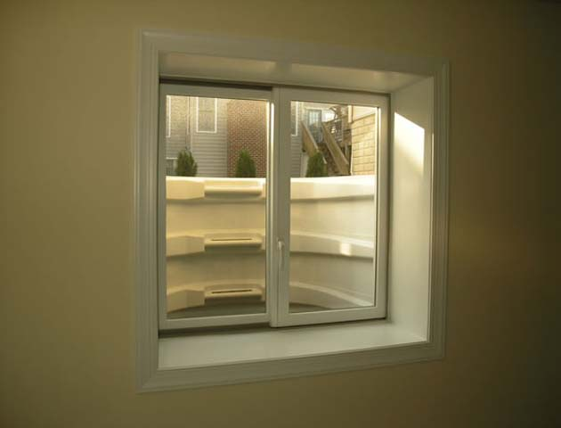 do you clean the basement windows window cleaning oakville