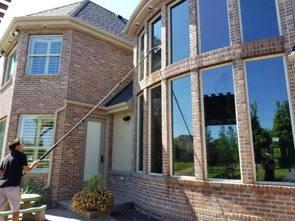 Window Cleaning Burlington